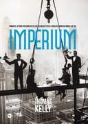 Imperium Thomas Kelly - ebook mobi, epub