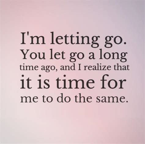 Let Me Go Quotes And Sayings