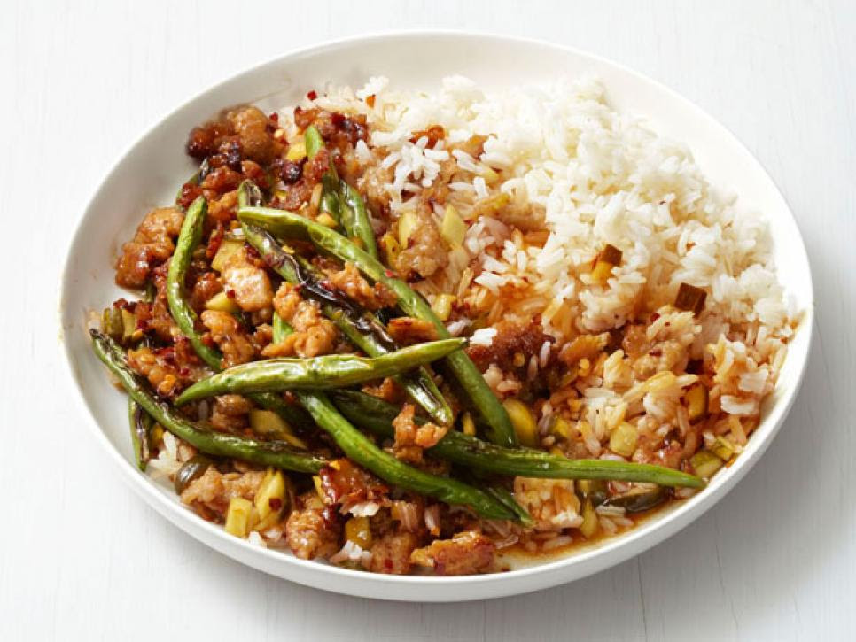Our Best Healthy Ground Turkey Recipes : Food Network ...