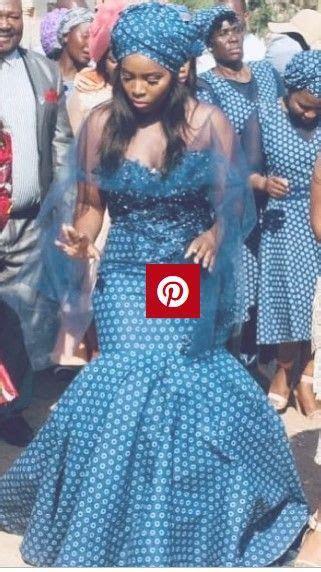 Pretty shweshwe dresses 2019   my style in 2019   Shweshwe