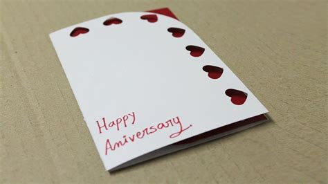 Gift Ideas For Mum And Dad S Anniversary   Easy Craft Ideas
