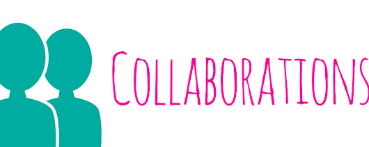 Collaborations! - Working Together to Build a Stronger Community