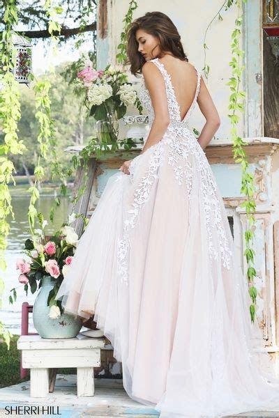 Sherri Hill 11335   Bridal 2016 Collection in 2019