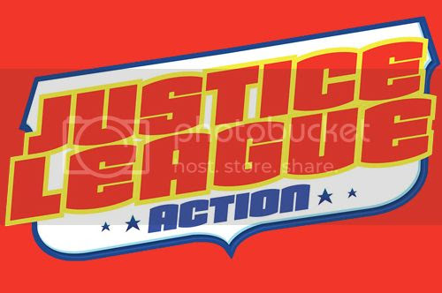 My 2 Cents: Justice League Action