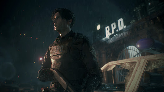 Resident Evil 2 Collector's Edition Announced, will cost $199