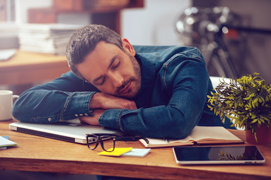 Companies That Recognize Naps Aren't Just for Kids | Sleep well & conquer your day
