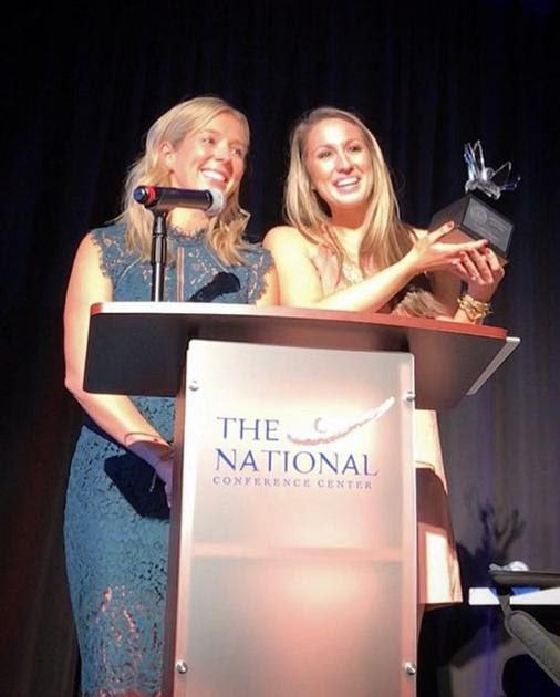 Northern Virginia Orthodontics claims Small Business of the Year at Loudoun Chamber awards