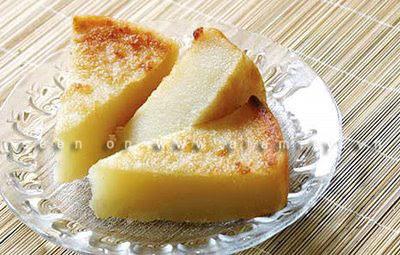 Image result for khoai mì chà bông, bánh khoai mì, khoai mì trộn dừa