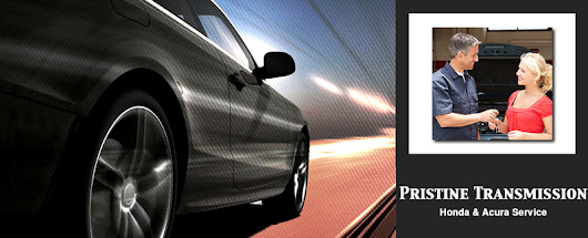 Pristine Transmission Honda & Acura Service is a Transmission Repair Shop in Hayward, CA