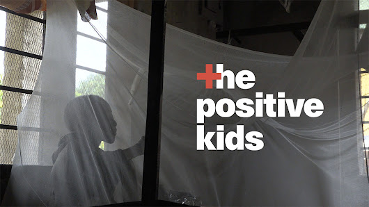 The Positive Kids