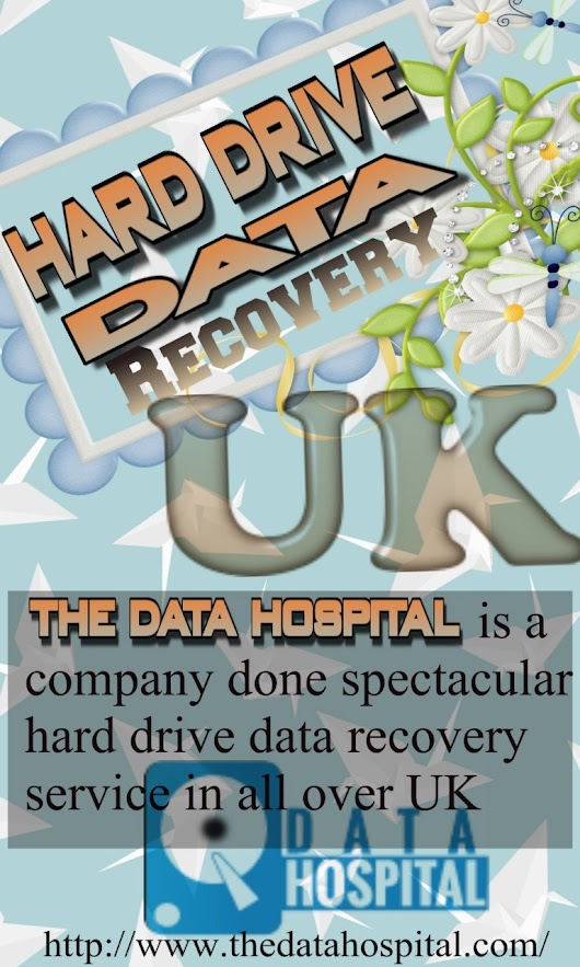 Hard Disk Recovery, Hard Drive Data Recovery, Hard Disc Repair