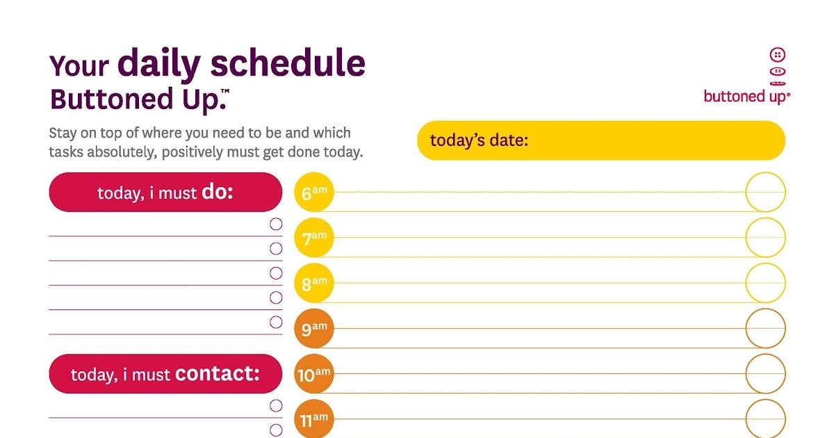 Daily Calendar Template Word from lh3.googleusercontent.com