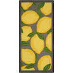 Better Homes & Gardens Lemon Kitchen Rug