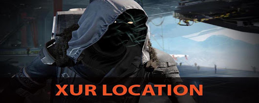 Xur location 12-11-15 Destiny Agent of the Nine December 11 – GamerFuzion