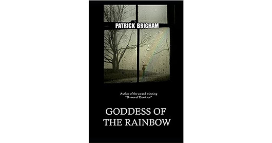 DIMITRIS PISPINIS's review of Goddess of The Rainbow
