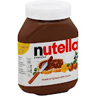 Nutella Hazelnut Spread with Cocoa - 35.2 oz jar