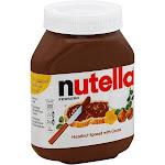 Nutella Hazelnut Spread with Cocoa - 35.2 oz jar