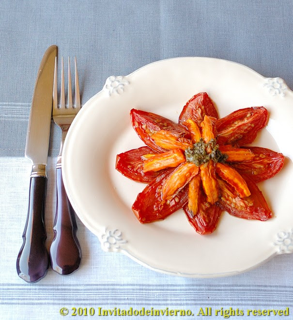 Balsamic salad 3