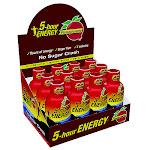 5-Hour Energy Shot, Pomegranate - 12 pack, 1.93 fl oz bottles