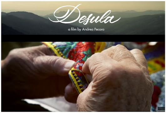 Desula: One dress altered for a lifetime of wear - CoaR
