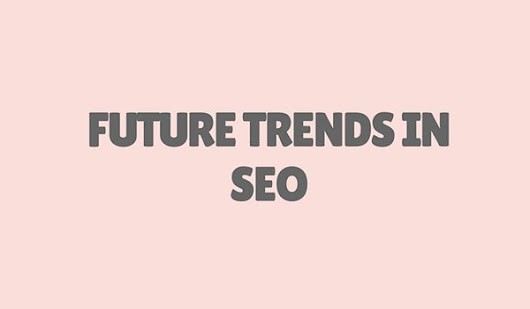 The Future Trends of SEO: How Will Your Website Rank Next Year? [Infographic] - Red Website Design Blog