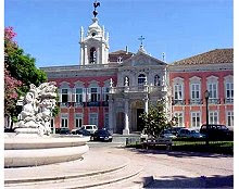 Palácio das Necessidades