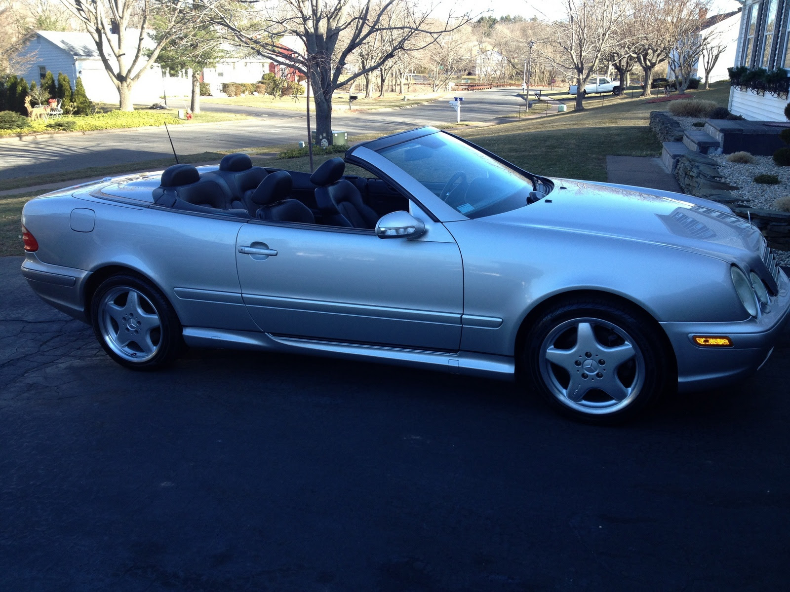 Used Mercedes-Benz CLK-Class For Sale Hartford, CT - CarGurus