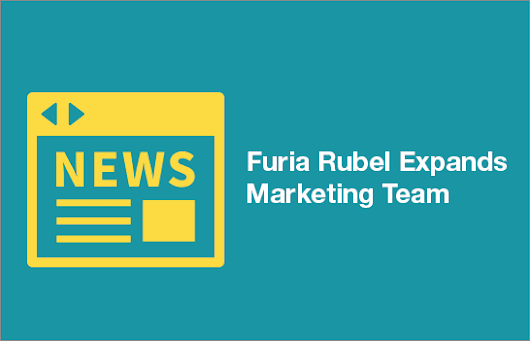Furia Rubel Legal Marketing Team Grows with Two New Hires