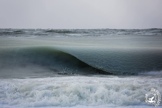 The Slurpee Waves of Nantucket