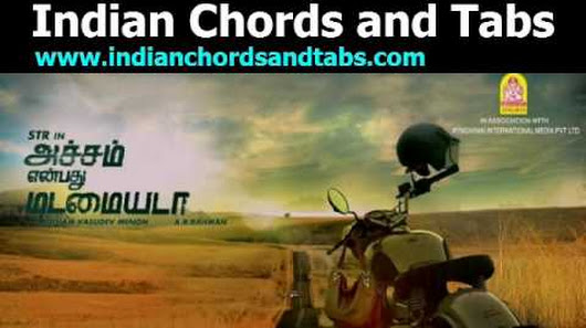 Indian Chords and Tabs for Guitar & Keyboard - Google+