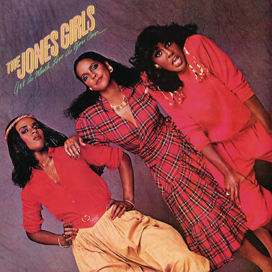 Spotify Web Player - Nights Over Egypt - The Jones Girls