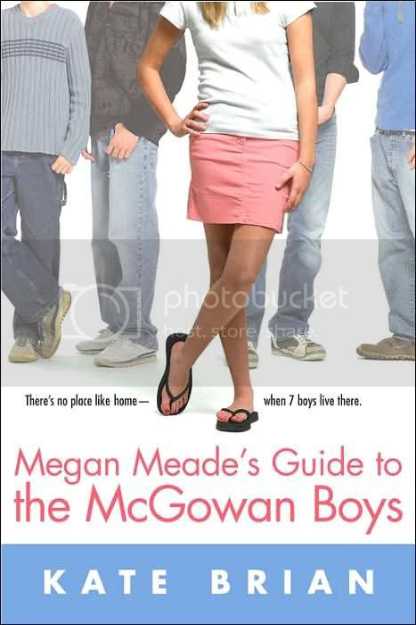 megan meade%2527s guide to the mcgowan boys Pictures, Images and Photos