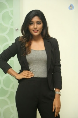 Eesha Rebba New Photos - 18 of 18