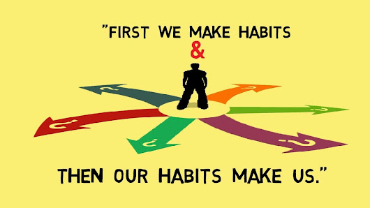 How to Make Your Future Habits Easy - Qubscribe