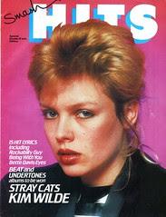 Smash Hits, May 28, 1981