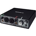 Roland Rubix 22 Usb Audio Interface