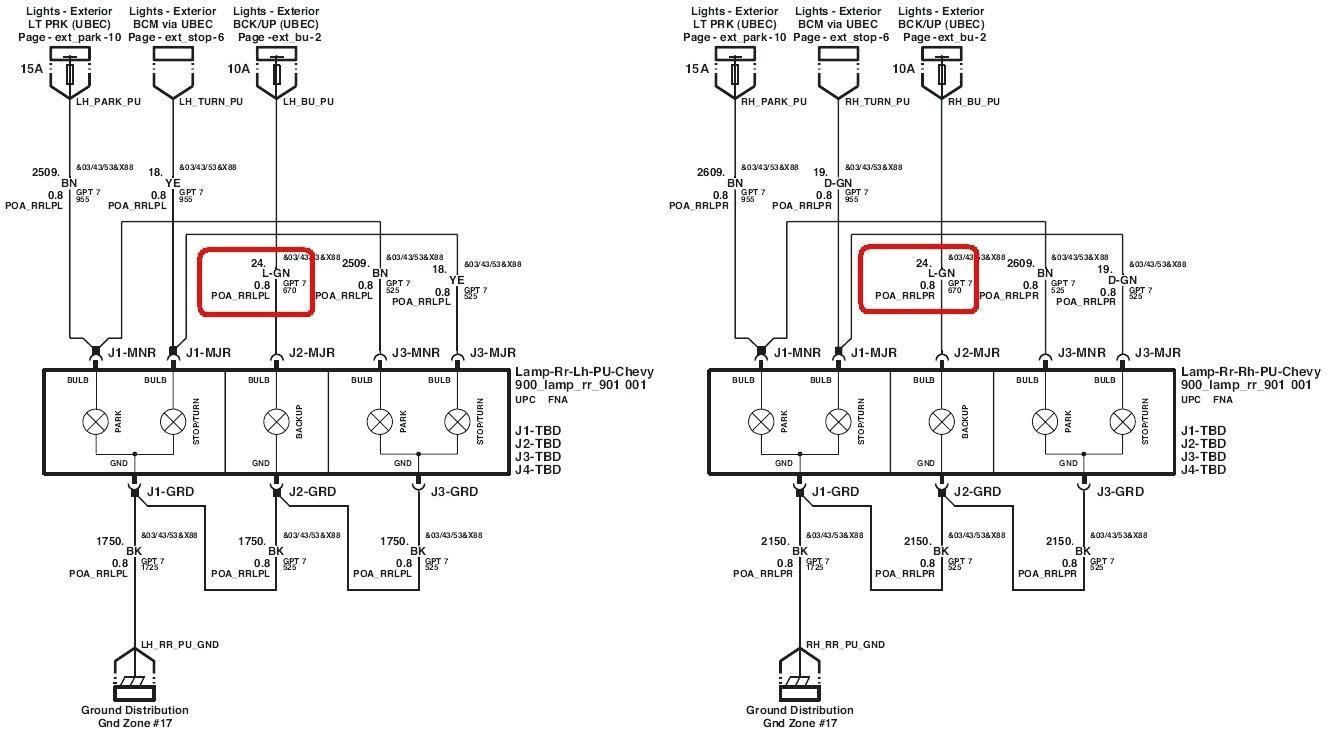 2008 Chevy Trailer Wiring Diagram Diesel Tachometer Wiring Diagrams For Dummies For Wiring Diagram Schematics