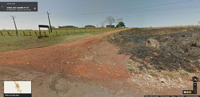 Reprodução / Street View
