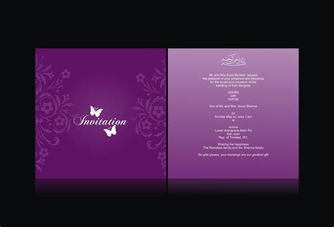 cheap wedding invitations: Cheap Indian Wedding Invitations