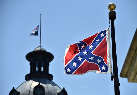 Southern Baptist's Russell Moore: It's time to take down the Confederate flag