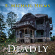 Book Review – Deadly Spirits by E. Michael Helms