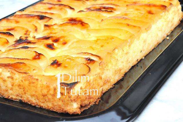 Pirinc Pastasi