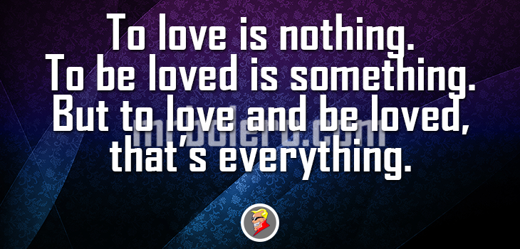 Love Quotes For Special Someone