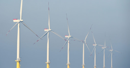 LAWTON: Answers to energy needs blowing in the wind