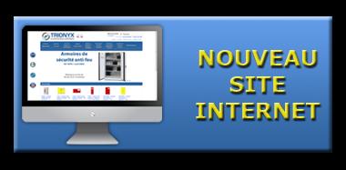 Visitez notre nouveau site internet