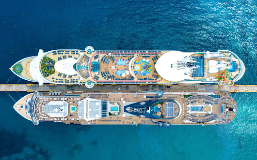 Cruise travel: How to minimise your environmental impact – On the Luce travel blog