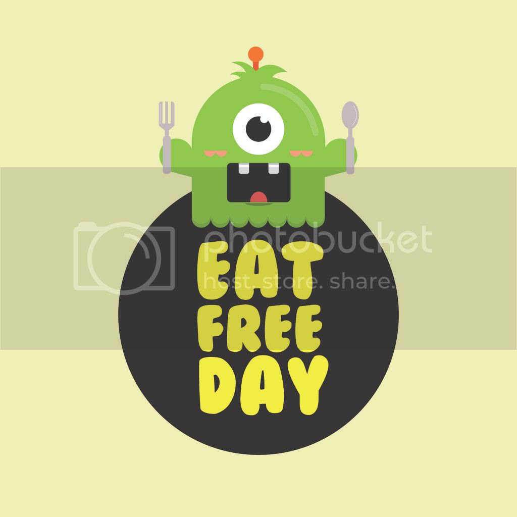 Add us on IG @eatfreeday.id