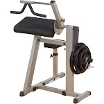 Body Solid GCBT380 Cam Series Bicep Tricep Machine