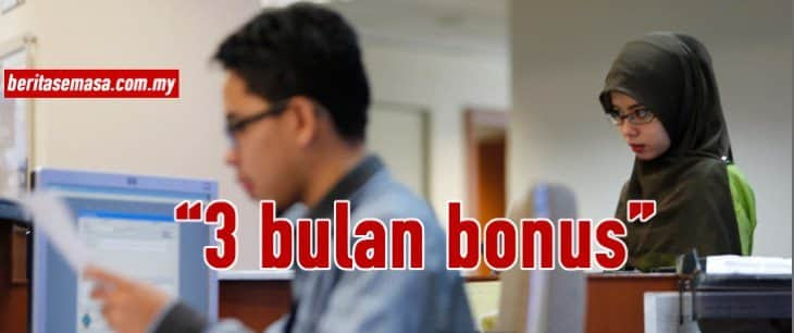 bonus Bajet 2016