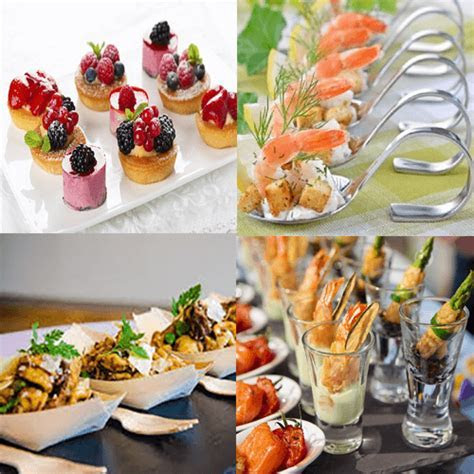 Best Wedding Food Ideas   Hire A Chef